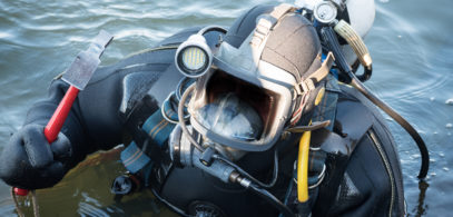 commercial diving schools